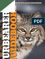 Utah 2012-13 Furbearer Guide