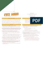 Fitz Resume DDBv3