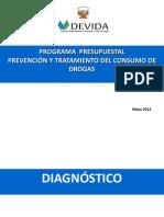 Presentacion Ppt Pp Prevencion y Tratamiento Mayo 2012a