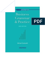 Business Grammar & Practice (New Edition)