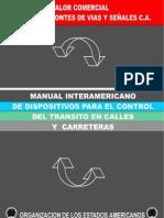 Manual_Interamericano de Señales de Transito