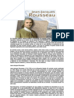 Jean Jaques Rousseau
