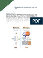 Los Procesos Colaborativos de Decisión y la Web 2.0 Un Entorno Libre
