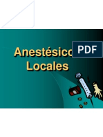 Anestesicos Locales Definitivo