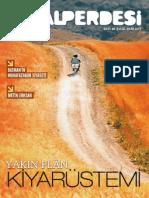 Hayal Perdesi Sinema Dergisi Eylul-Ekim 2012
