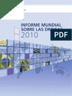 Informe Mundial Sobre Las Drogas 2010