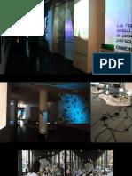 Instalaciones y Performances