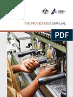 Franchisee Manual