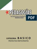 PEDAGOGIAS- BASICO