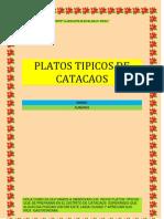 PLATOS TÍPICOS