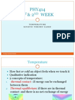 Thermodynamic Chapter 1