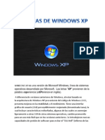 Practicas de Windows Xp