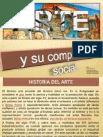 El Arte y Su Compromiso Social