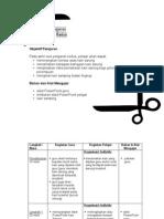Rancangan Pelajaran 2