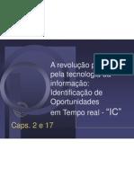 Aula 04 - Intelig+¬ncia Competitiva