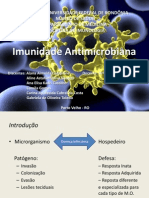 Imunidade Antimicrobiana Final