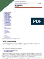 ASIC Basics Tutorial __ Radio-Electronics