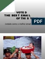 Melhor Email