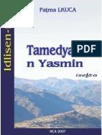HCA Idlisen-Nnegh - Tamedyazt n Yasmine (Fatma Lkoucha)
