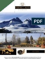 Portal Del Alto - Portafolio Corporativo Jun 2012 Esp