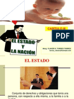 Derecho Constitucional II-2012 Clase(1)