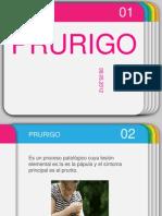 PRURIGOS-DERMATOLOGIA