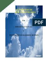 Agroclimatologia Libro
