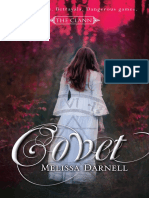Covet by Melissa Darnell - Chapter Sampler