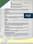 Reglamento General Unegbots2012