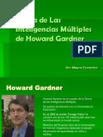 Teora de Las Inteligencias Mltiples de Howard Gardner 1222128882658627 9
