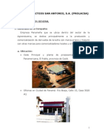 Caso Prolacsa Documento Final