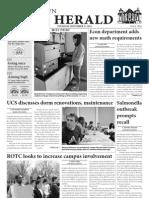 September 27, 2012 Issue