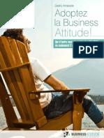 Adoptez La Business Attitude
