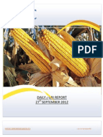 DAILY AGRI REPORT BY EPIC RESEARCH-27 SEPTEMBER 2012