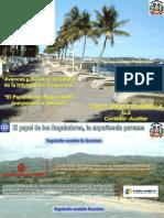 Present Ac i on Oscar Paju Elo