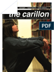 The Carillon – Vol. 55, Issue 6
