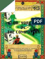 Dr Malachi Z York The Mind Book Pdf Laskoom