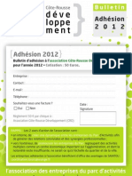 A5_Adhésion 2012