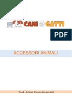 Accessori Animali