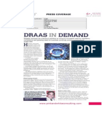 DRaaS in Demand