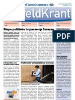 Wereld Krant 20120927