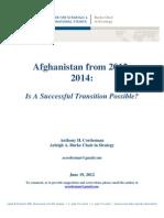 120619 Afghan Transition