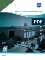 Aviation Museum Gallery Design