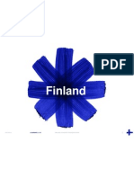 Finland Country Presentation