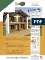 Conte Re - villa unifamiliare - Albinea (RE)