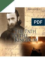 The Path to the Kingdom- Father Arsenie Boca