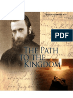 The Path to the Kingdom- Father Arsenie Boca