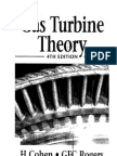 0367 gturbinet 6ebysaravanamuttoo pdf copyright photocopier rh scribd com gas turbine theory saravanamuttoo solution manual Gas Turbine Generator