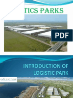 Introduction of Logistic Park