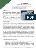 FC - La Fibre Optique